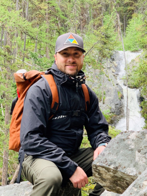 Grant Storzuk, BSc (PT)/MCPA/CAFCI